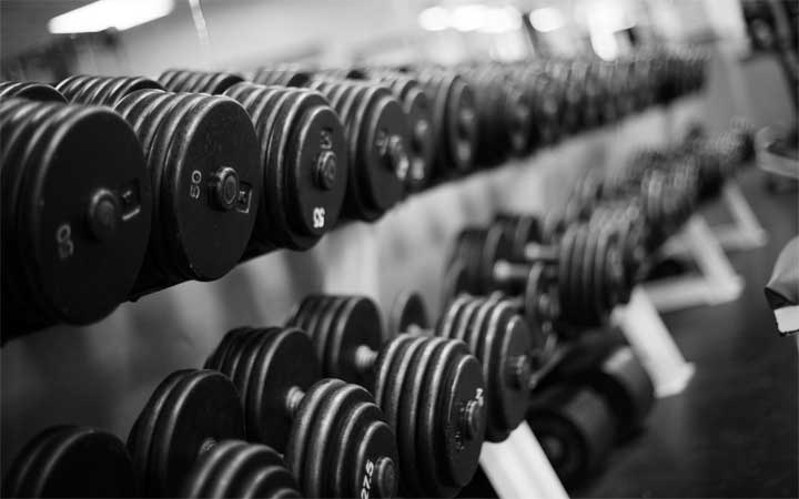 5 Nutrition Tips to Improve Progress in the Gym