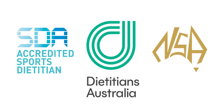 Differences Between Nutritionists, Dietitian and Sports Dietitians in Australia